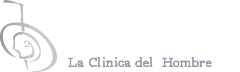 ANKU La Clinica del Hombre Logo